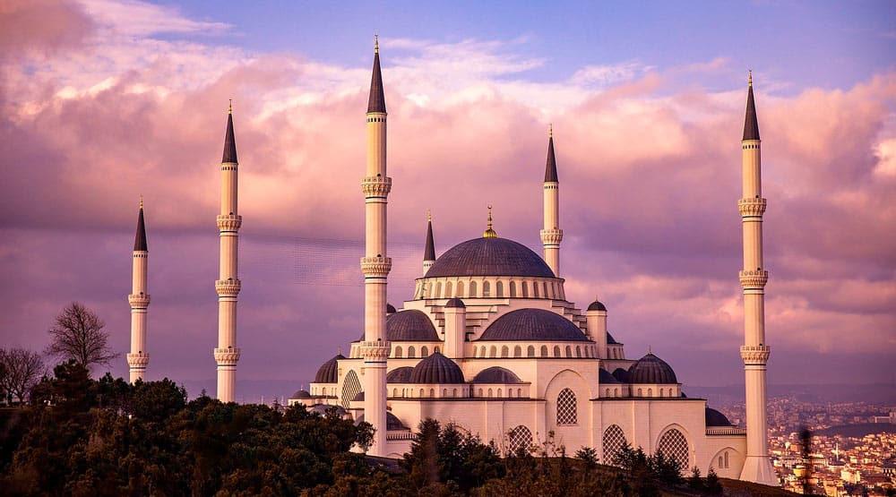 es necesario visado para Turquía