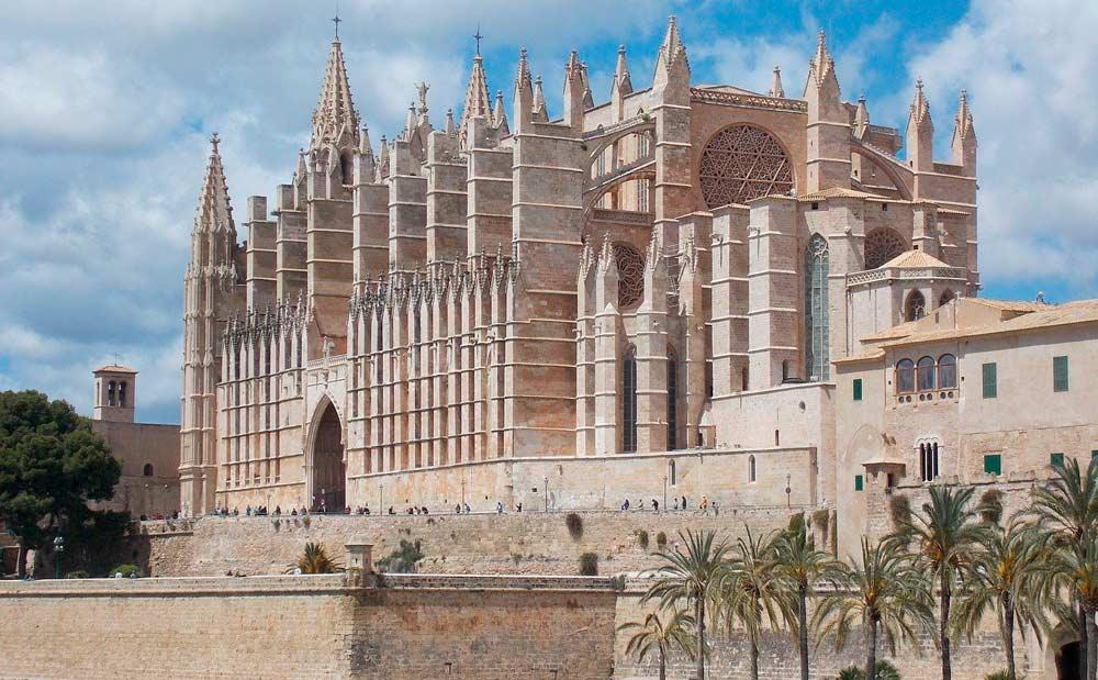 tour guiado por Mallorca