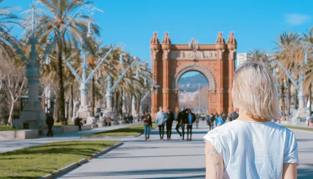 Mejores Free tours en España: Barcelona