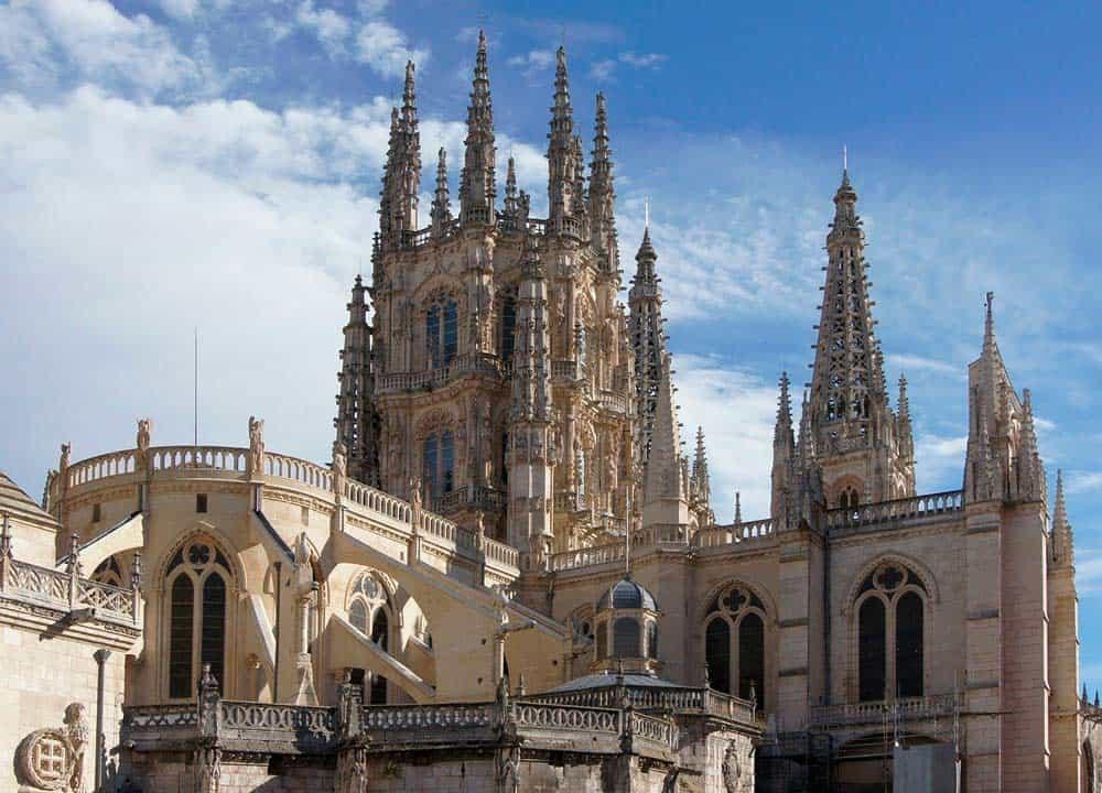 tours gratuitos en España