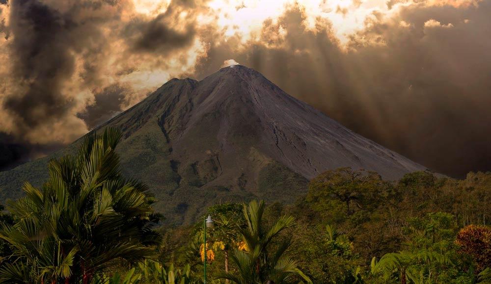 Qué se necesita para viajar a Costa Rica