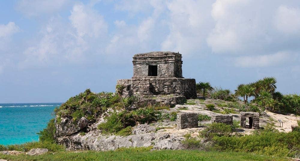 que hacer en Riviera Maya, visitar Tulum