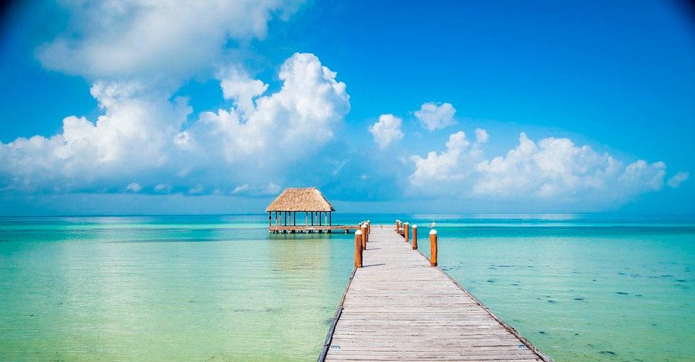 qué ver y qué hacer en Riviera Maya