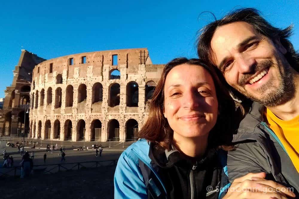 Podcast de viaje: Italia con Salta conmigo