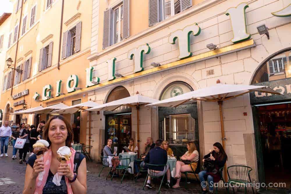 consejos de viaje a Italia