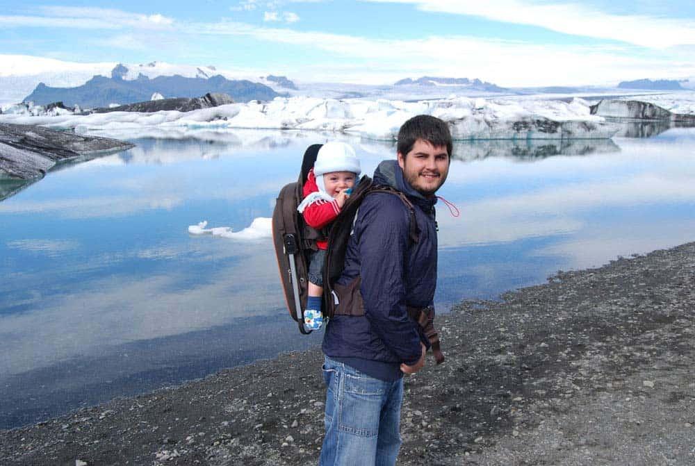 Podcast viajero: El Pachinko y su hijo