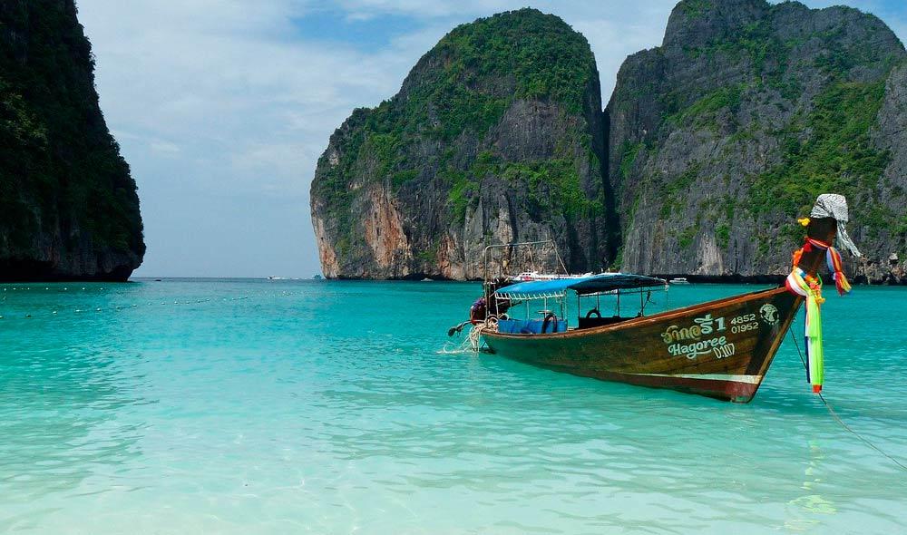 se puede viajar a Tailandia ahora desde España