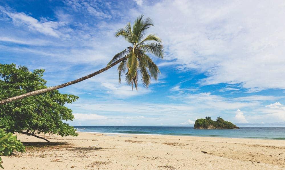 Seguro médico internacional para un viaje a Costa Rica