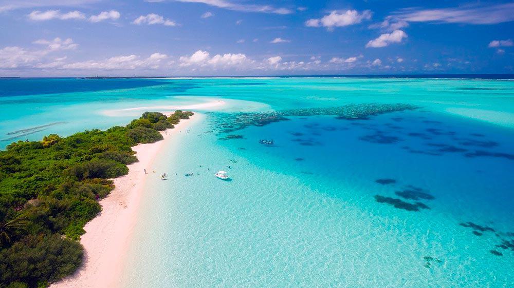 es seguro viajar a Maldivas