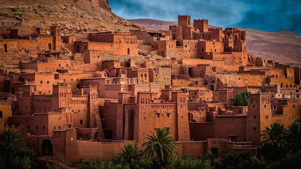 seguro de viaje para Marruecos