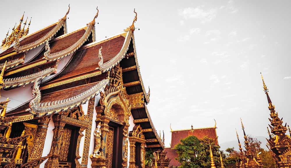 coberturas para viajar a Tailandia