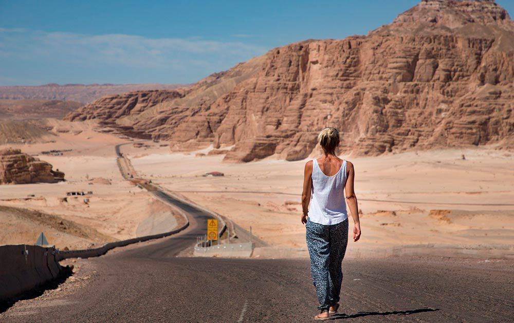 contratar seguro de viaje a Egipto