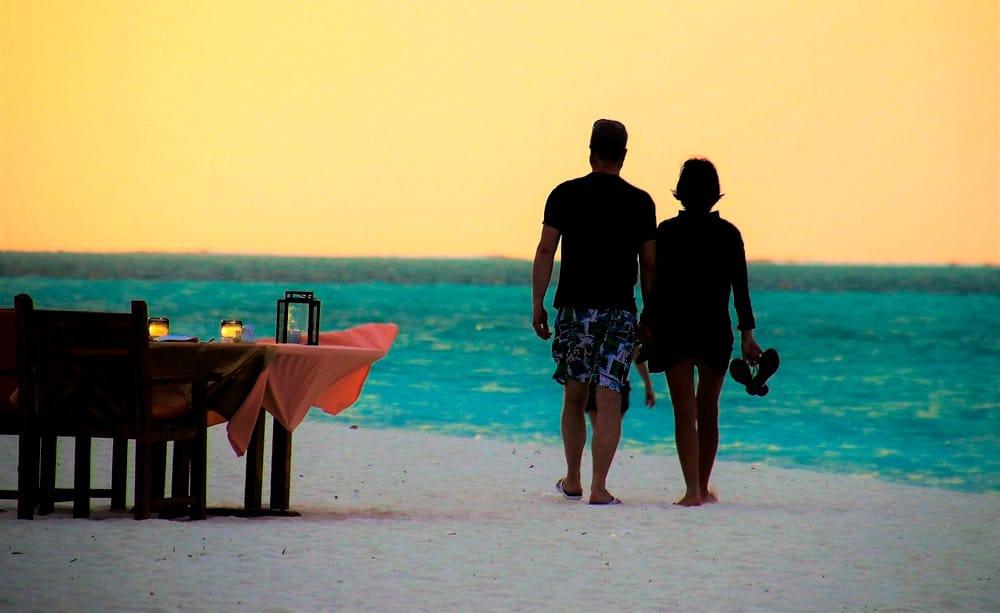 seguro médico internacional para un viaje a Maldivas