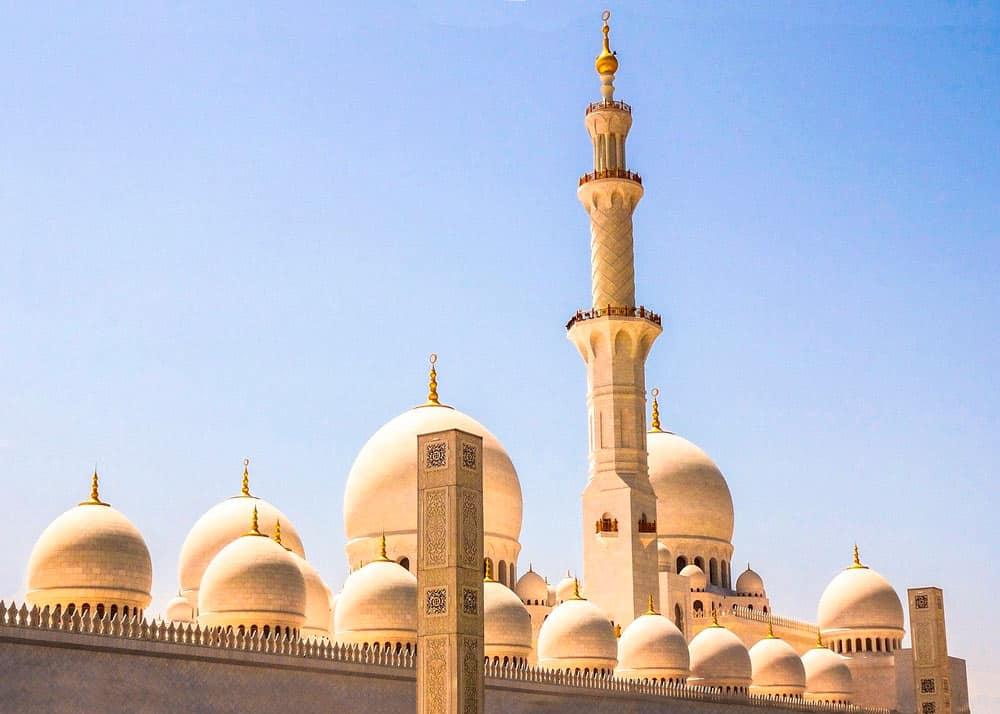 Seguro de viaje a Dubái