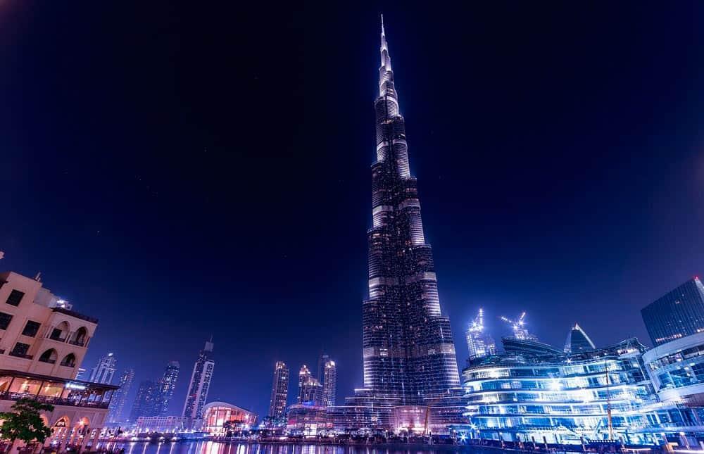 Visitar Dubái con póliza de viaje