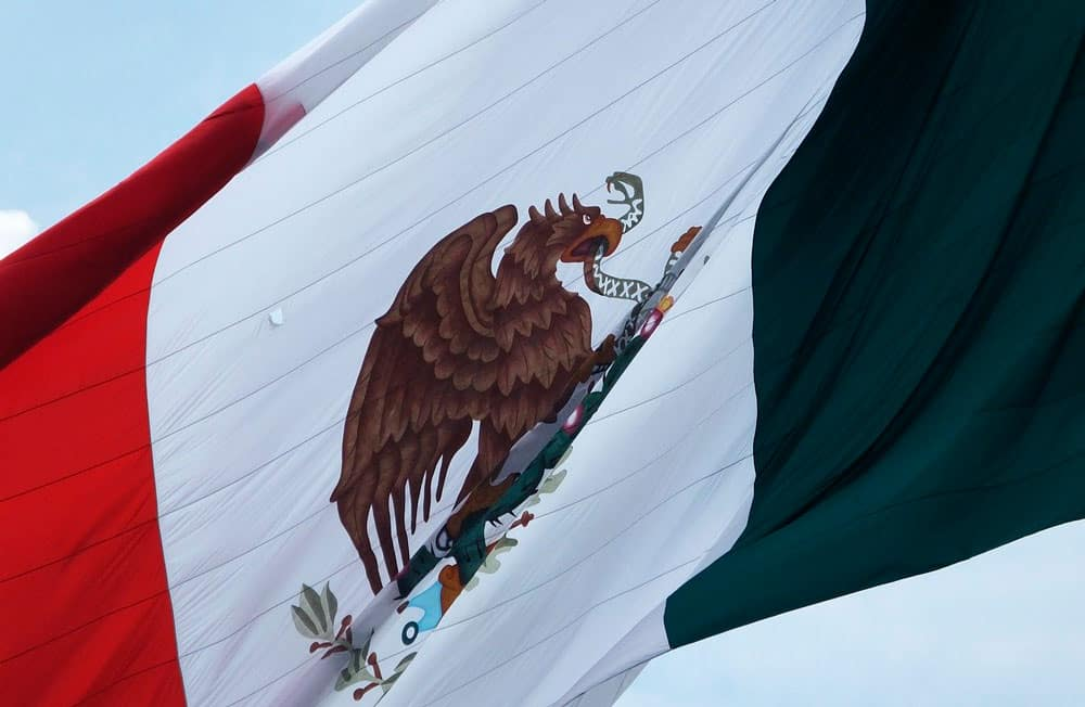 documentación para viajar a México