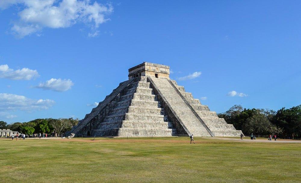 Requisitos para viajar a México desde España
