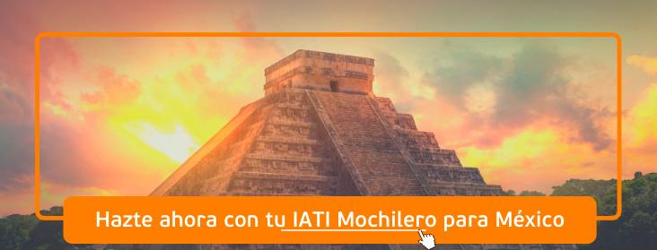 contratar seguro para viajar a México