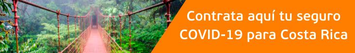coberturas covid-19 Costa Rica