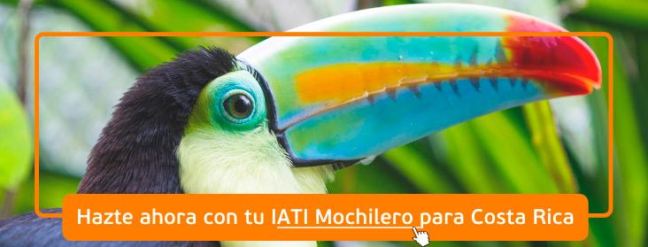 contratar seguro de viaje a Costa Rica