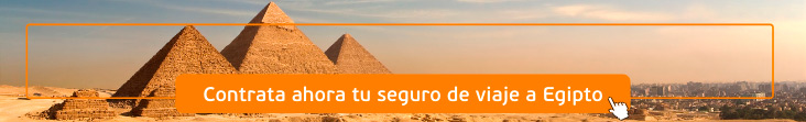 Seguro de viaje a Egipto