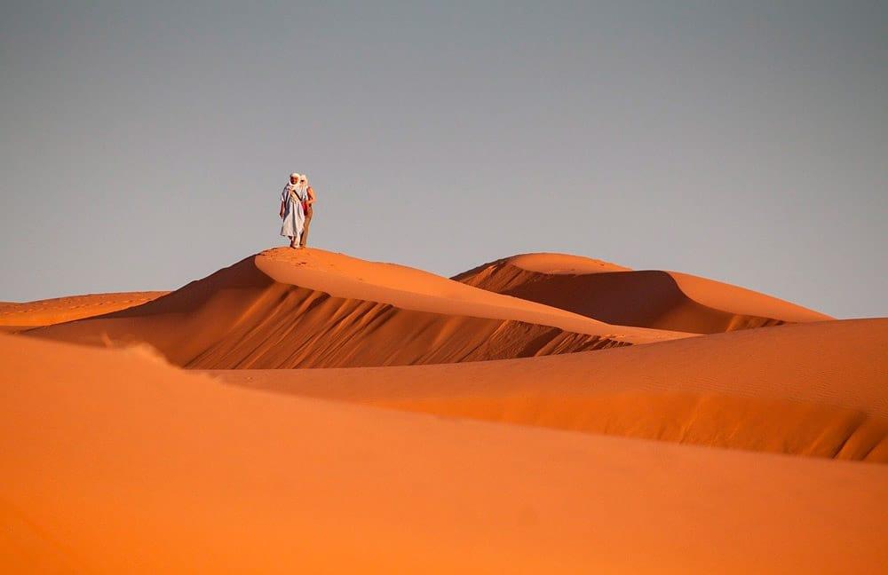 requisitos para viajar a Marruecos