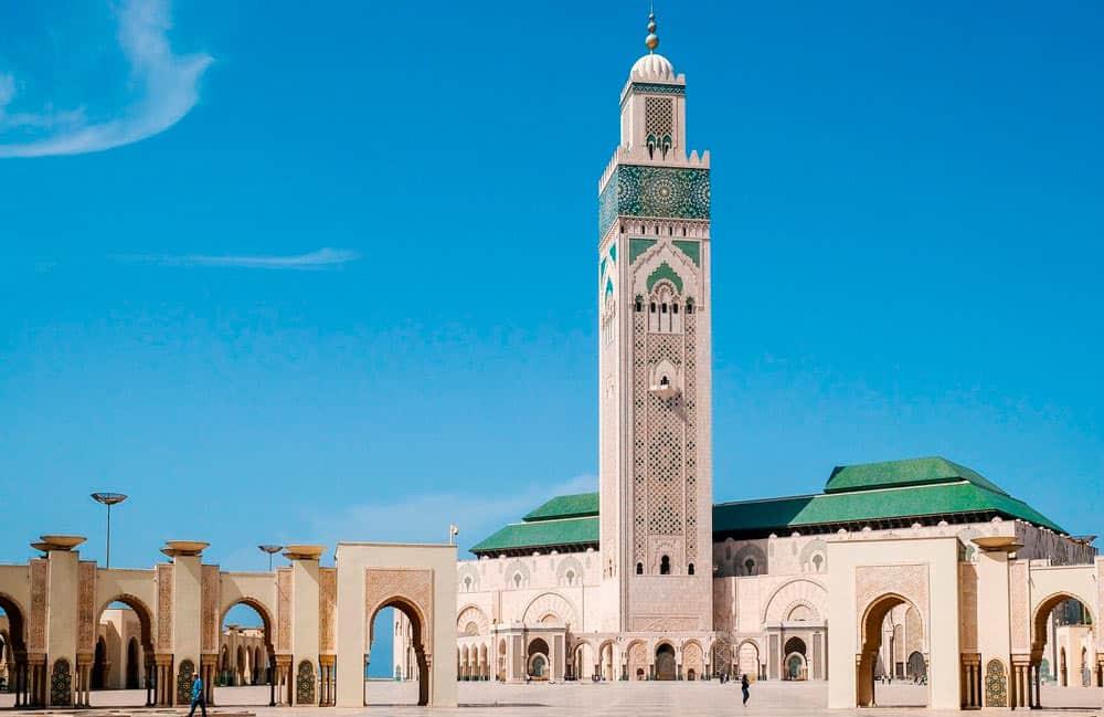 documentos para viaje a Marruecos