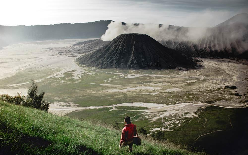 seguro de viaje a Indonesia