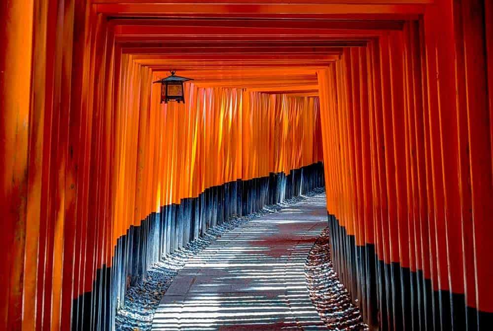 documentación para viajar a Japón