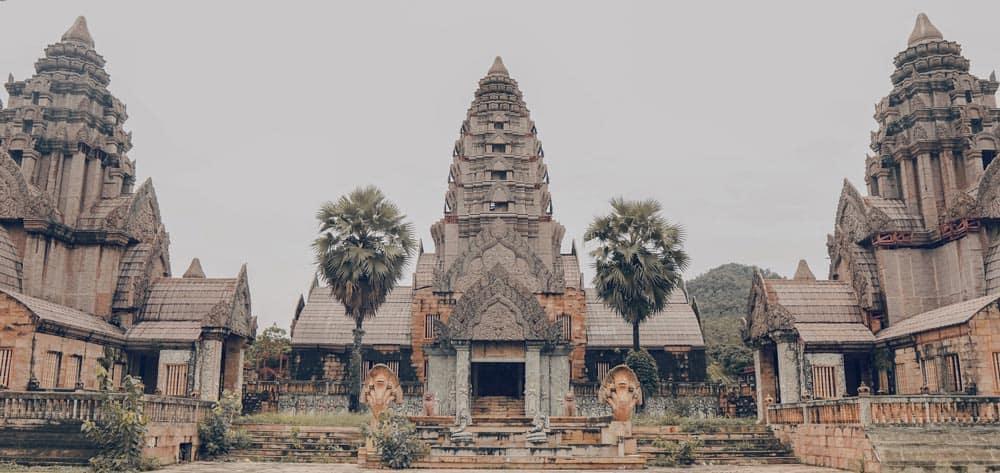 Seguro de viaje al Sudeste Asiático