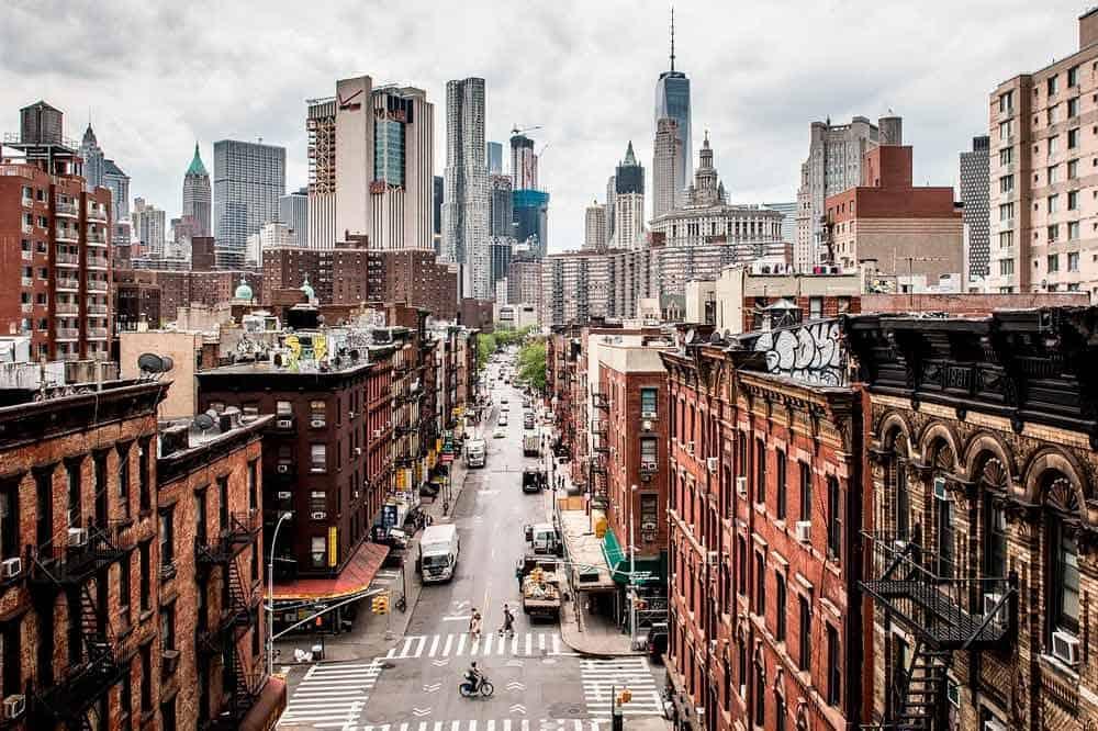 Es seguro viajar a Nueva York