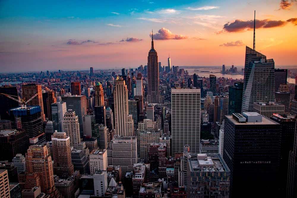 Barrios seguros para viajar a Nueva York