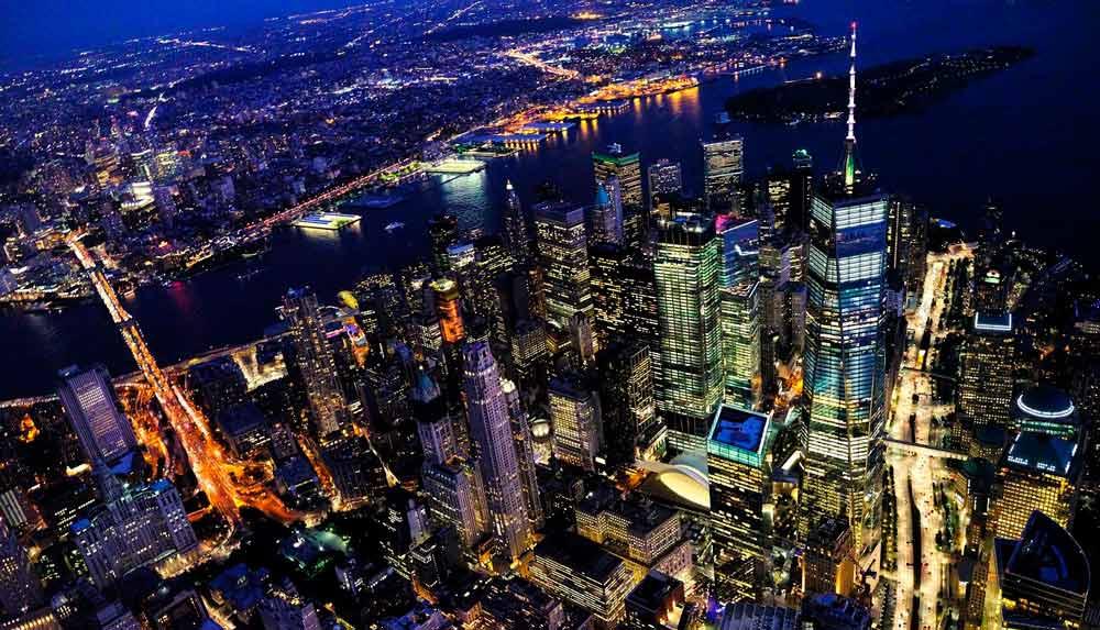 documentación para viajar a Nueva York