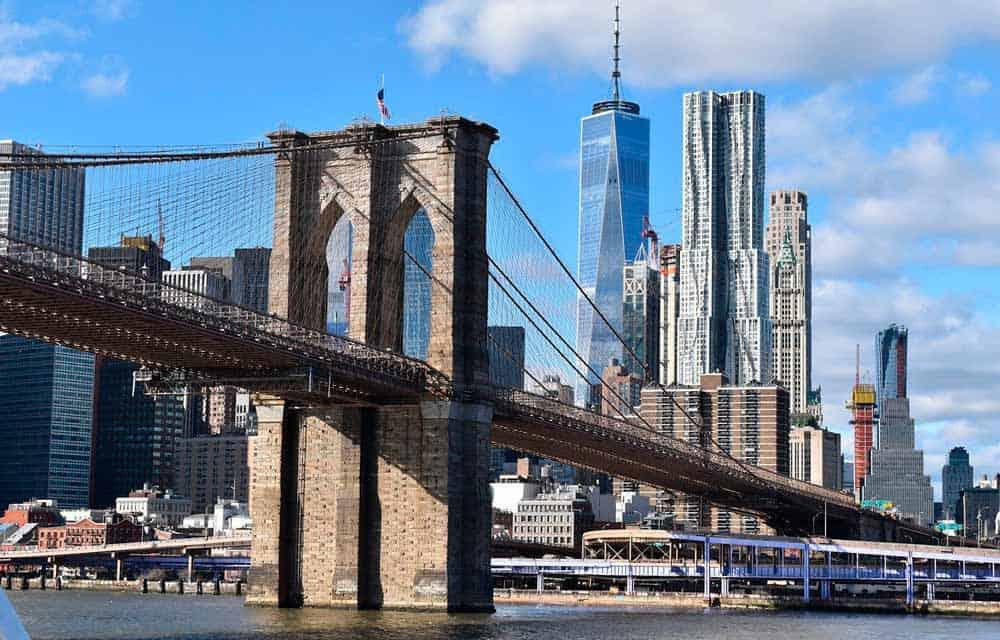 requisitos para un viaje a Nueva York