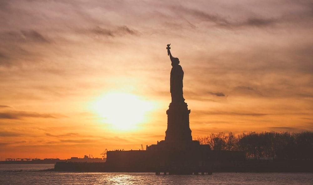 Requisitos y documentación para viajar a Nueva York desde España