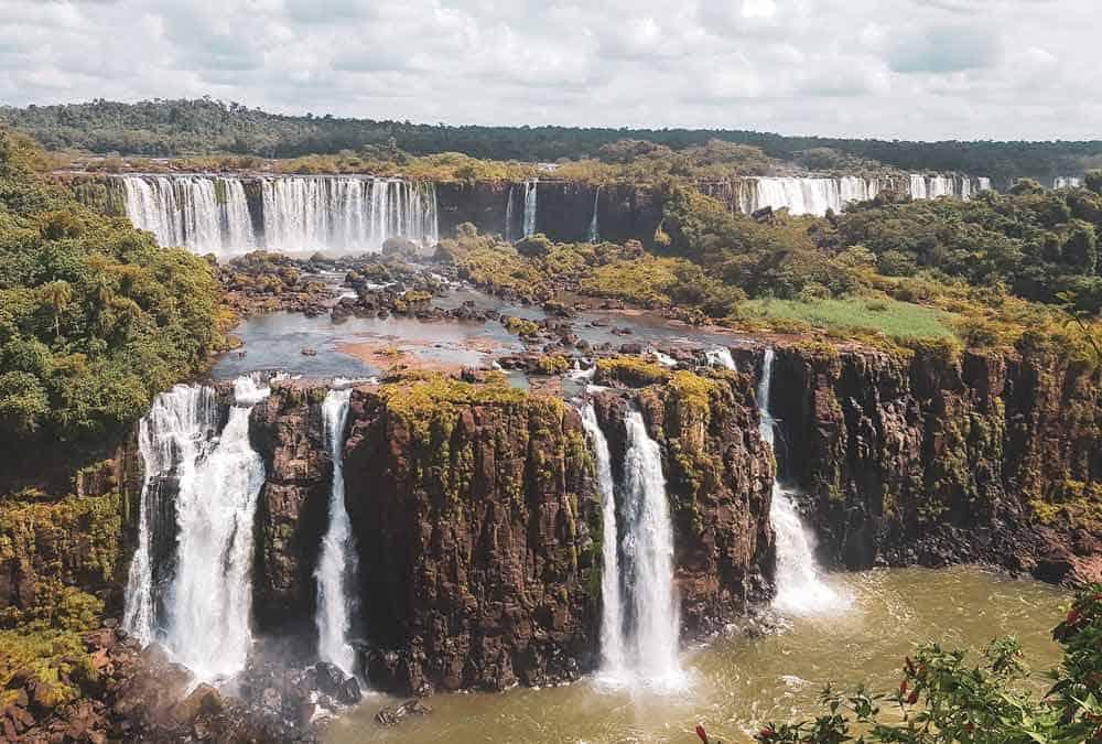 seguro de viaje a Brasil