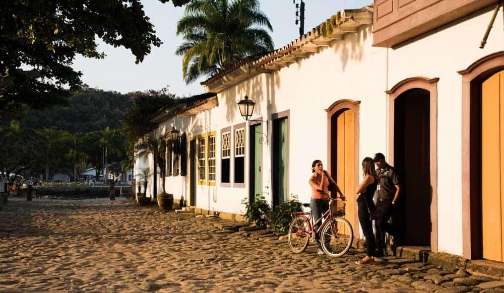 póliza médica internacional para Rio de Janerio, Sao Paolo y otro lugares de Brasil