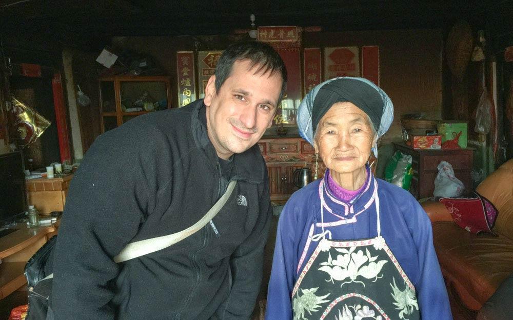 Podcast de viajes: el choque cultural