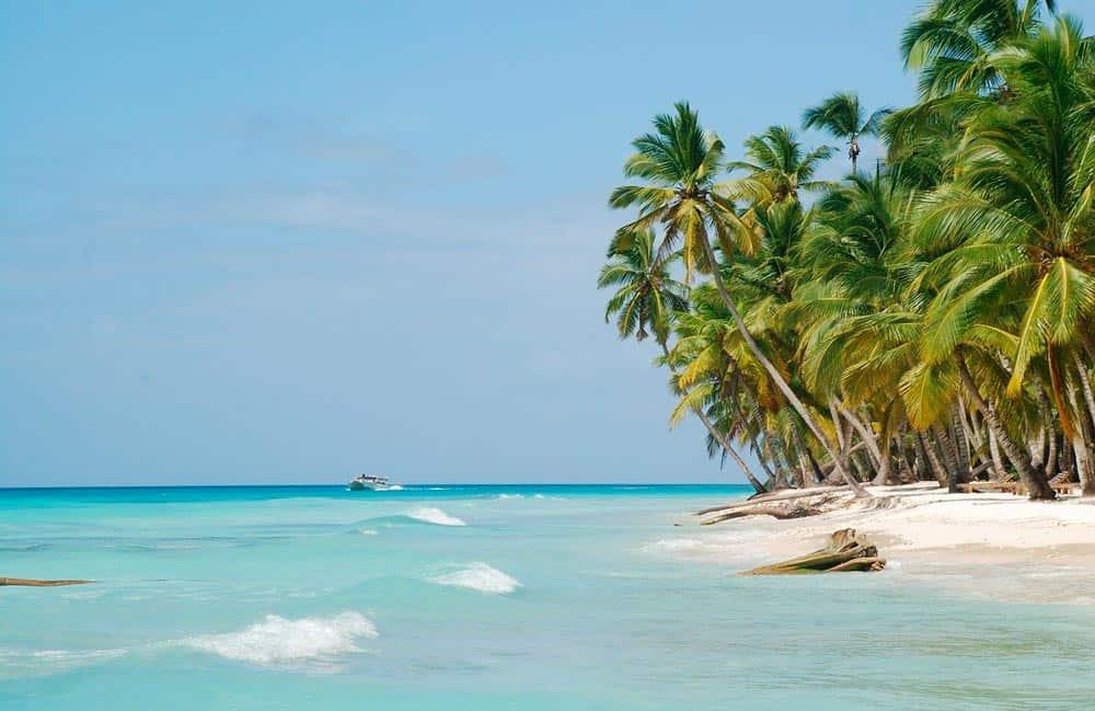 Isla Saona y las increíbles playas que ver en República Dominicana
