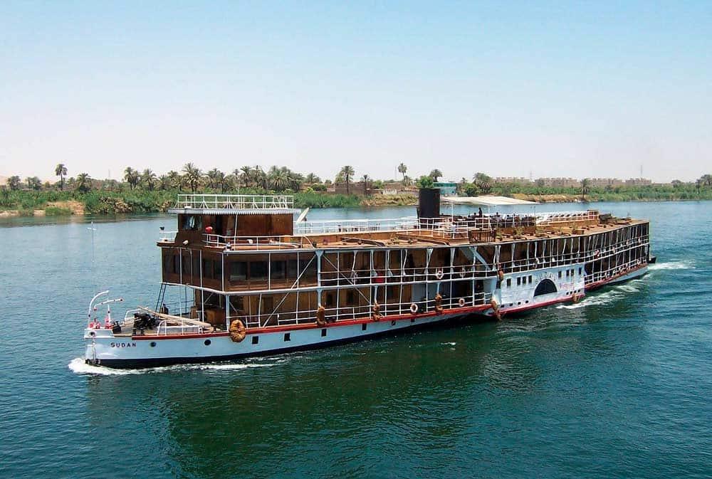 qué se necesita para viajar a Egipto