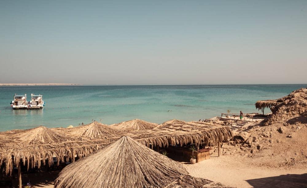 visitar Egipto y coronavirus