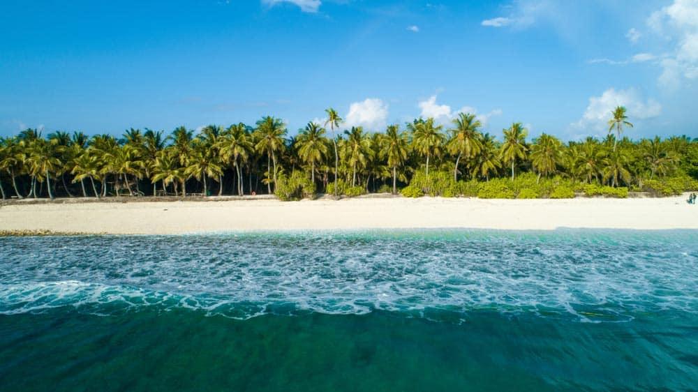 Requisitos para viajar a Maldivas y documentos necesarios