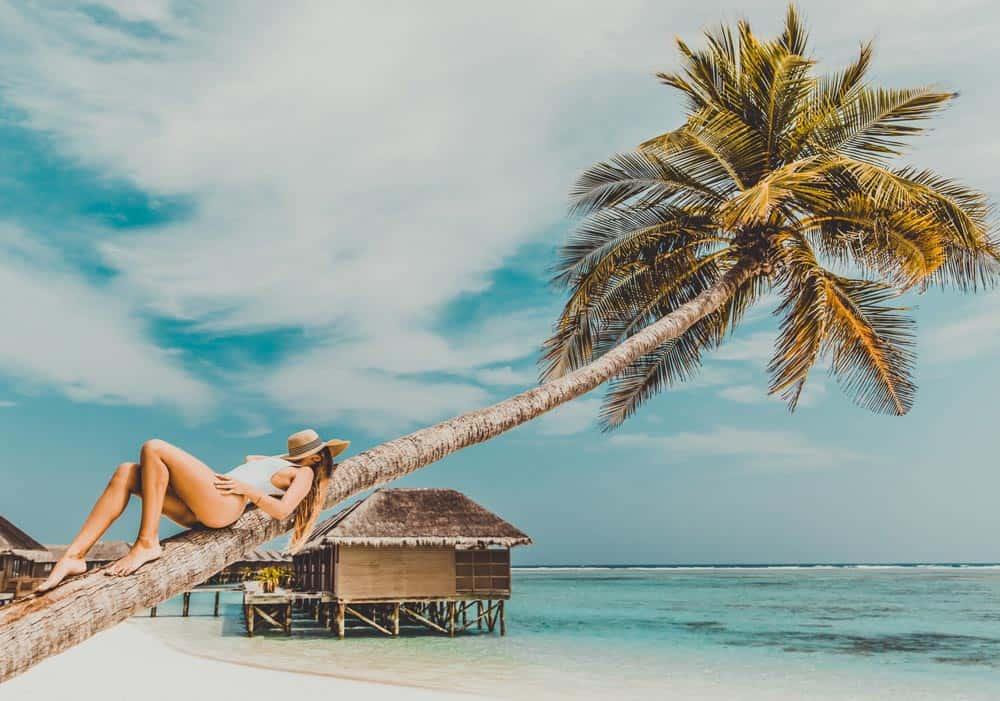 visado para viajar a Maldivas