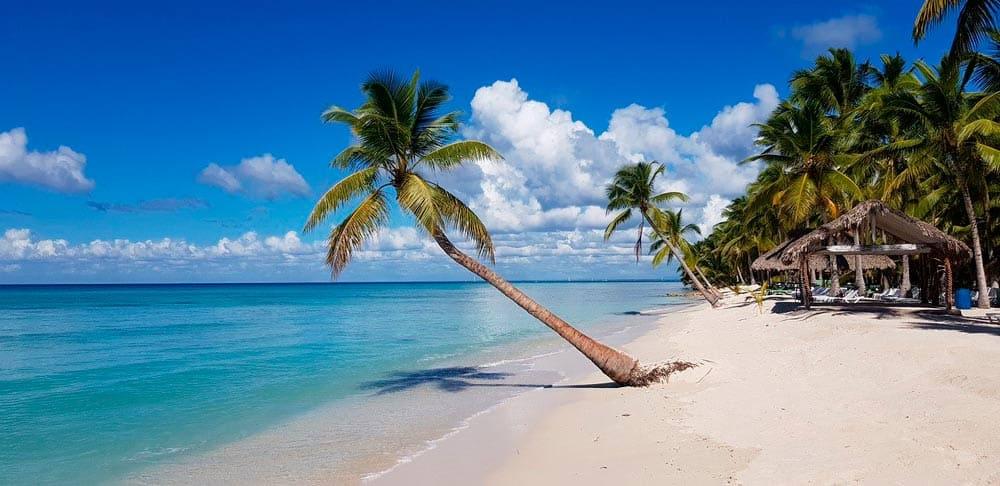 seguro de viaje a República Dominicana