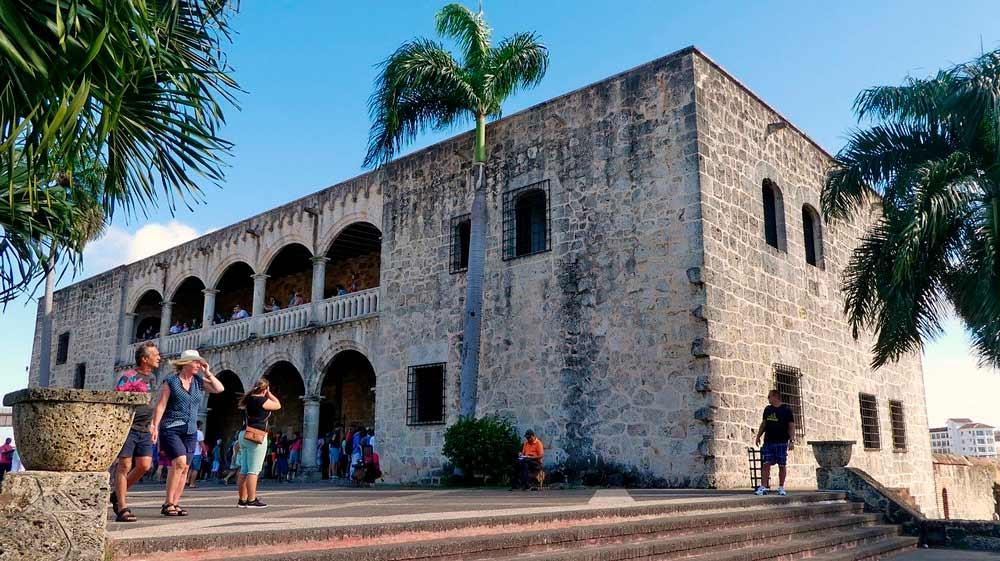 Seguridad en Santo Domingo
