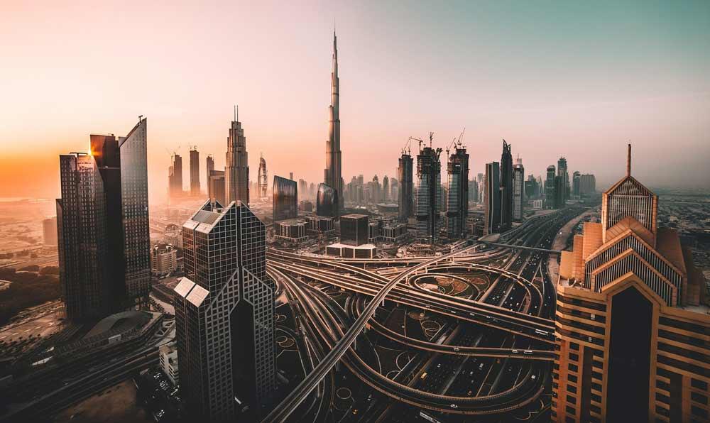 requisitos para viajar a Dubái y Emiratos Árabes
