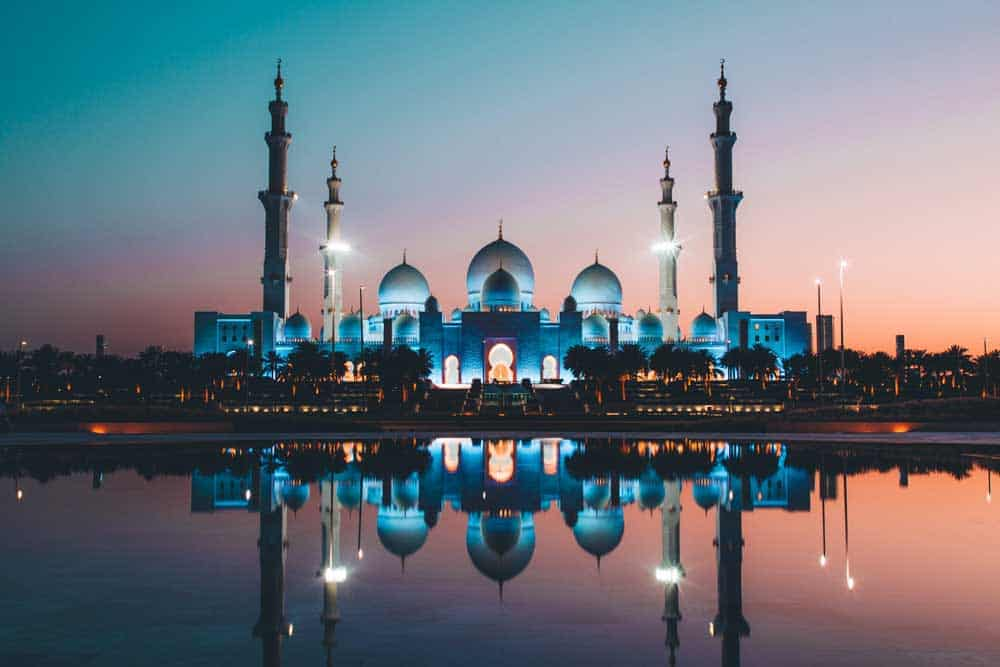 Documentos para viajar a Emiratos Árabes Unidos y Dubái