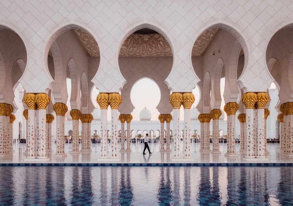 requisitos para viajar a Dubái y documentos para Emiratos Árabes