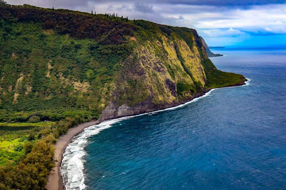 mejor recorrido por Hawái