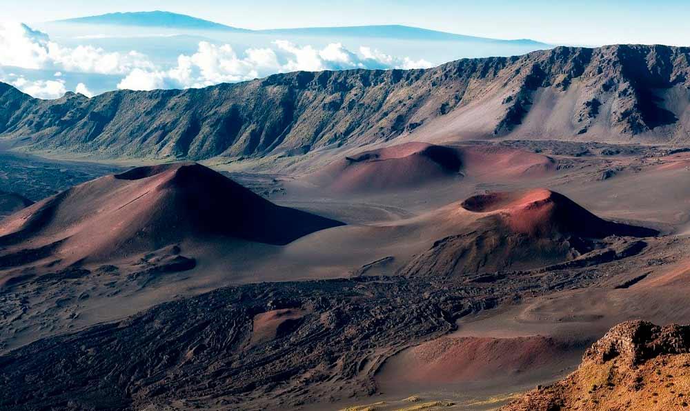 volcanes y playas espectaculares